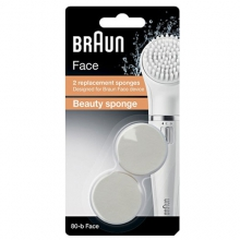 Braun 80-b Face Beauty sponge