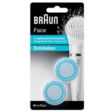 Braun 80-e Face Exfoliation