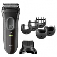 Braun Series 3 Shave&Style 3000BT