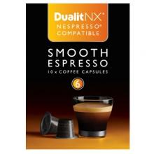 Dualit NX Smooth Espresso