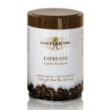 Miscela D'oro Espresso caffé in grani