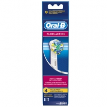 OralB Floss Action 4-pack