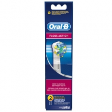 OralB Floss Action 2-pack